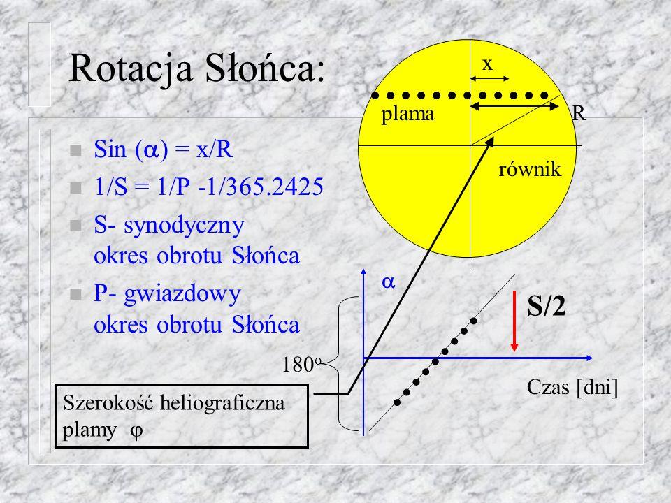 Odległość R-x