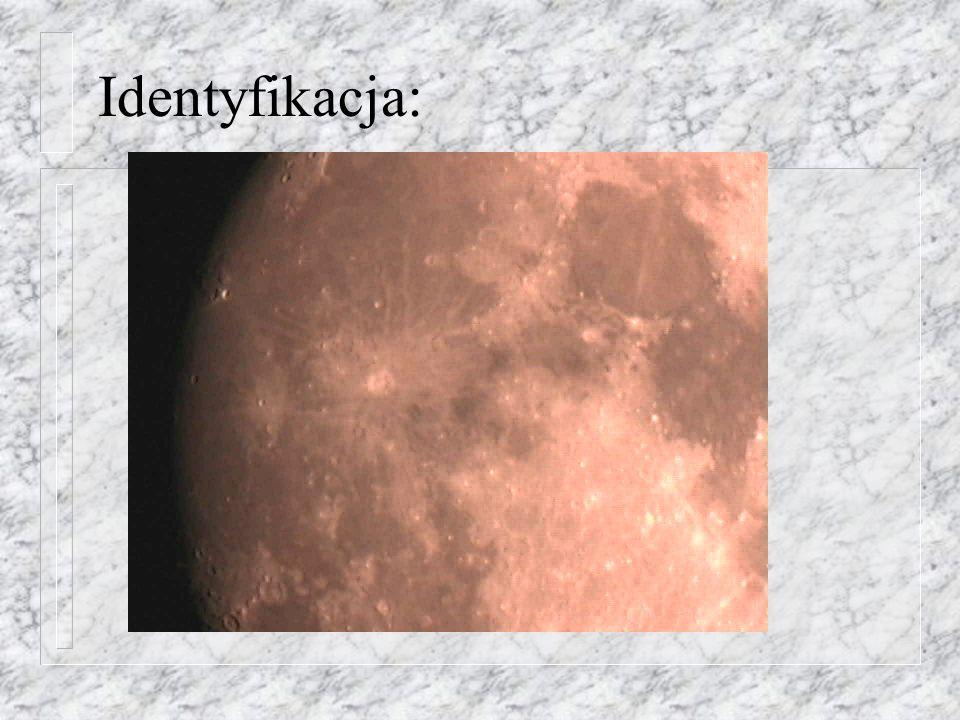 Co badamy: n Identyfikacja kraterów n Fazy n Mimośród orbity n Wysokość gór i wałów kraterów n Zaćmienia Księżyca n Zjawiska zakryć gwiazd przez Księżyc