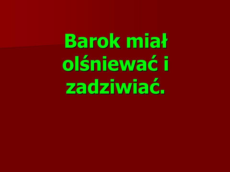 Literatura polska MagnateriaMagnateria kształciła się i czerpała wzory z Zachodu, często lekceważąc spuściznę narodową i rodzimy język, panoszyła się wszechobecna francuszczyzna.