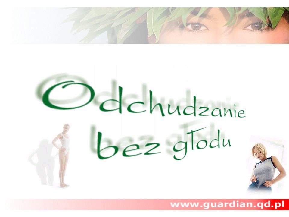 Witaminy znajdujące się w odżywkach Guardian mają postać micelarną, a to gwarantuje im znakomitą przyswajal- ność.
