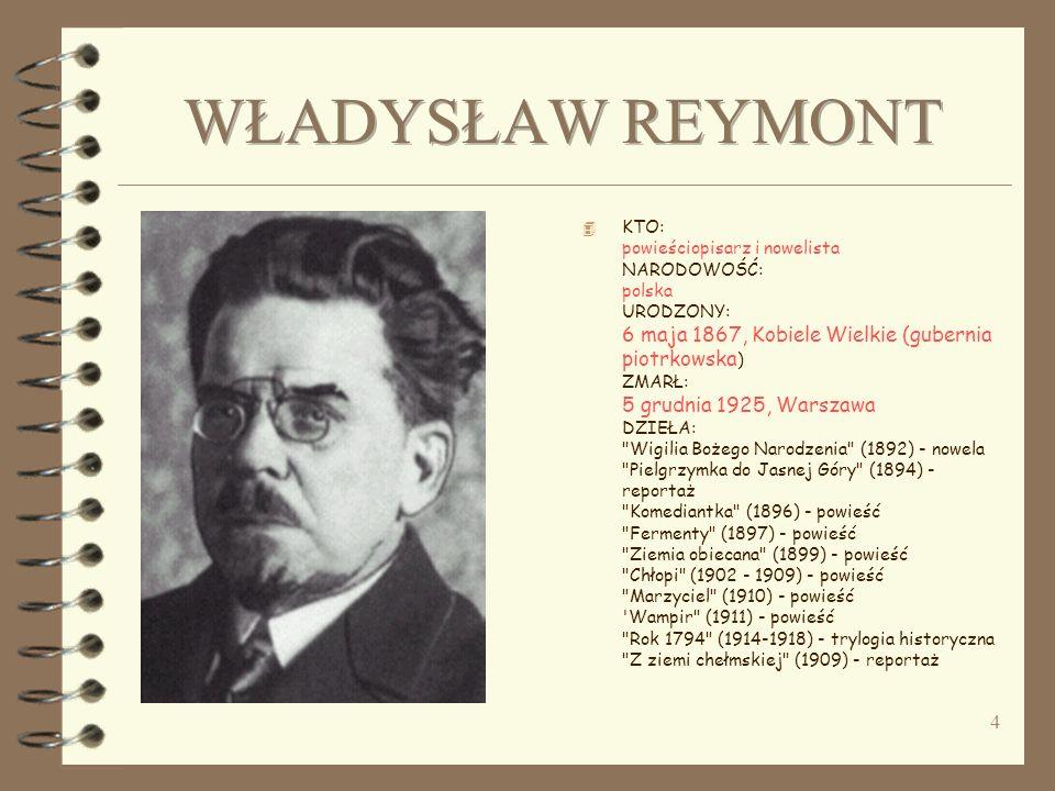 3 4 Na marne (1872) - powieść Humoreski z teki Worszyłły Sielanka (1875) - opowiadanie Latarnik Ogniem i mieczem (1884) Potop (1886) Pan Wołodyjowski Bez dogmatu (1891) - powieść Rodzina Połanieckich (1895) Quo vadis (1896) Krzyżacy (1900) Na polu chwały (1905) Wiry (1910) - powieść polityczna W pustyni i w puszczy (1911) Legiony (1914) Stary sługa (1875) - opowiadanie Hania (1876) - opowiadanie Listy z podróży do Ameryki .