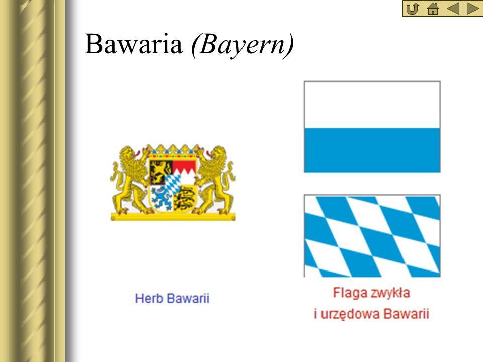 Bawaria (Bayern)
