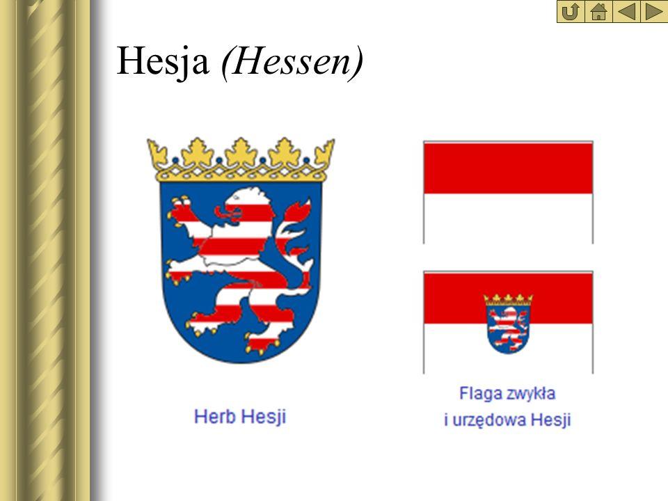Hesja (Hessen)