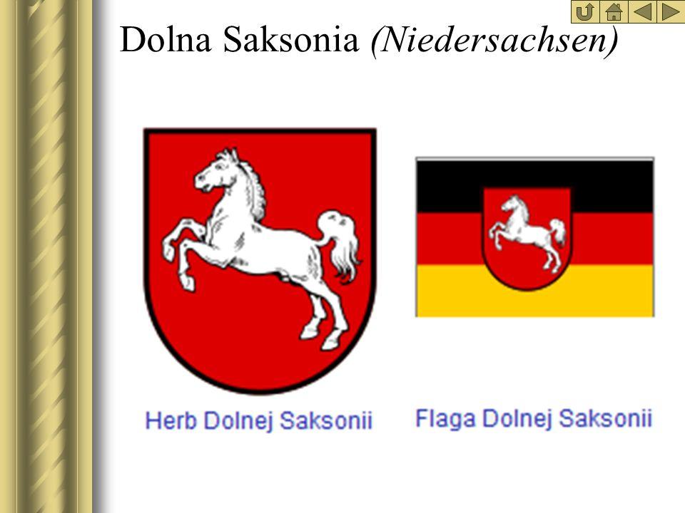 Dolna Saksonia (Niedersachsen)