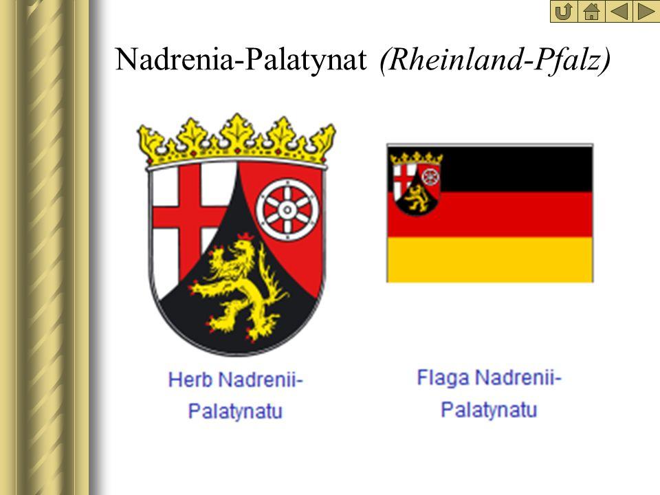 Nadrenia-Palatynat (Rheinland-Pfalz)