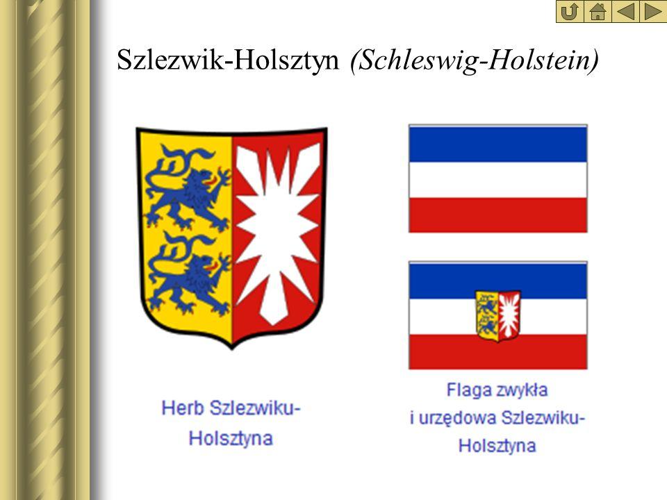 Szlezwik-Holsztyn (Schleswig-Holstein)