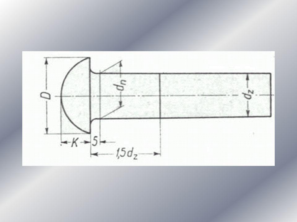 Nity szczelno-mocne używane są przy wykonywaniu połączeń płaszcza zbiorników na ciecze oraz połączeń kotłów i podobnych konstrukcji, w których nity op