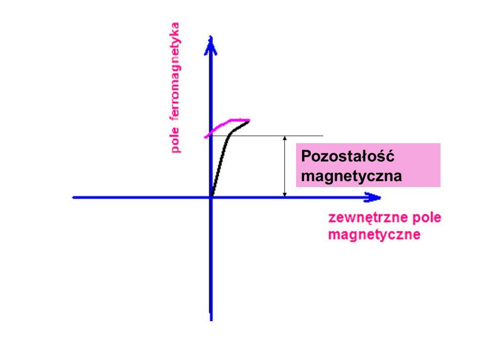 Pozostałość magnetyczna