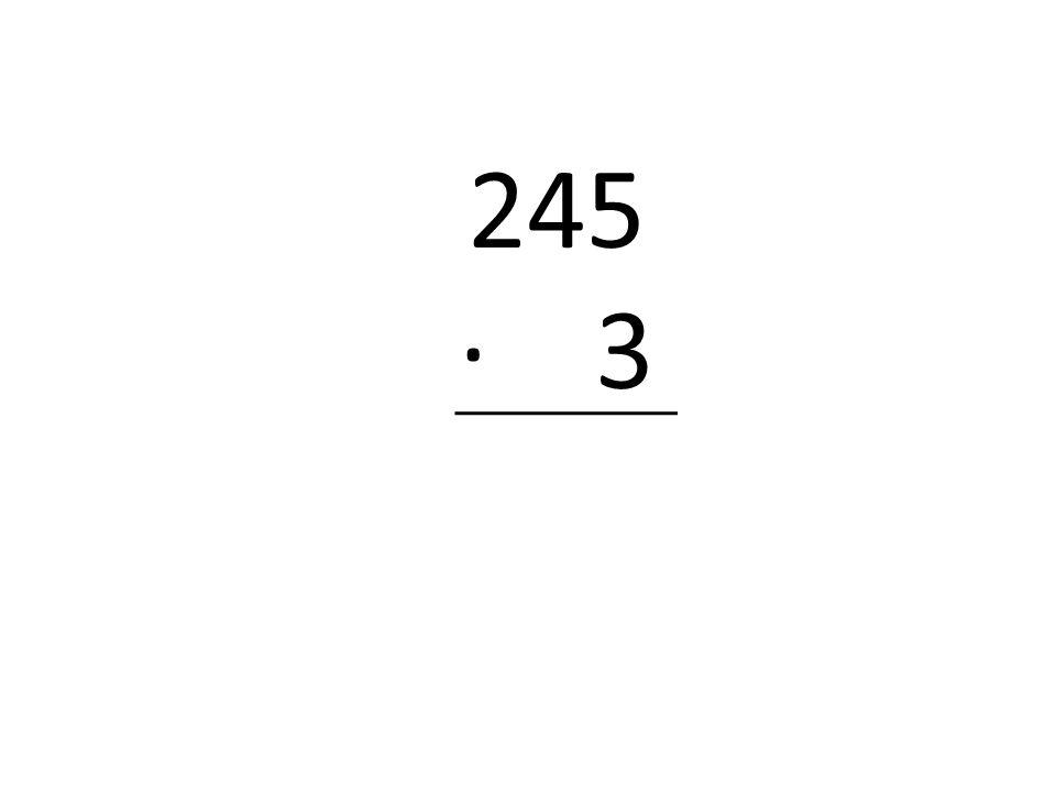245 · 3