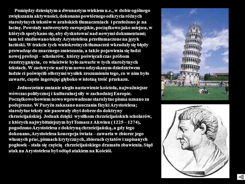 Pomiędzy dziesiątym a dwunastym wiekiem n.e., w dobie ogólnego zwiększania aktywności, dokonano powtórnego odkrycia różnych starożytnych tekstów w ara