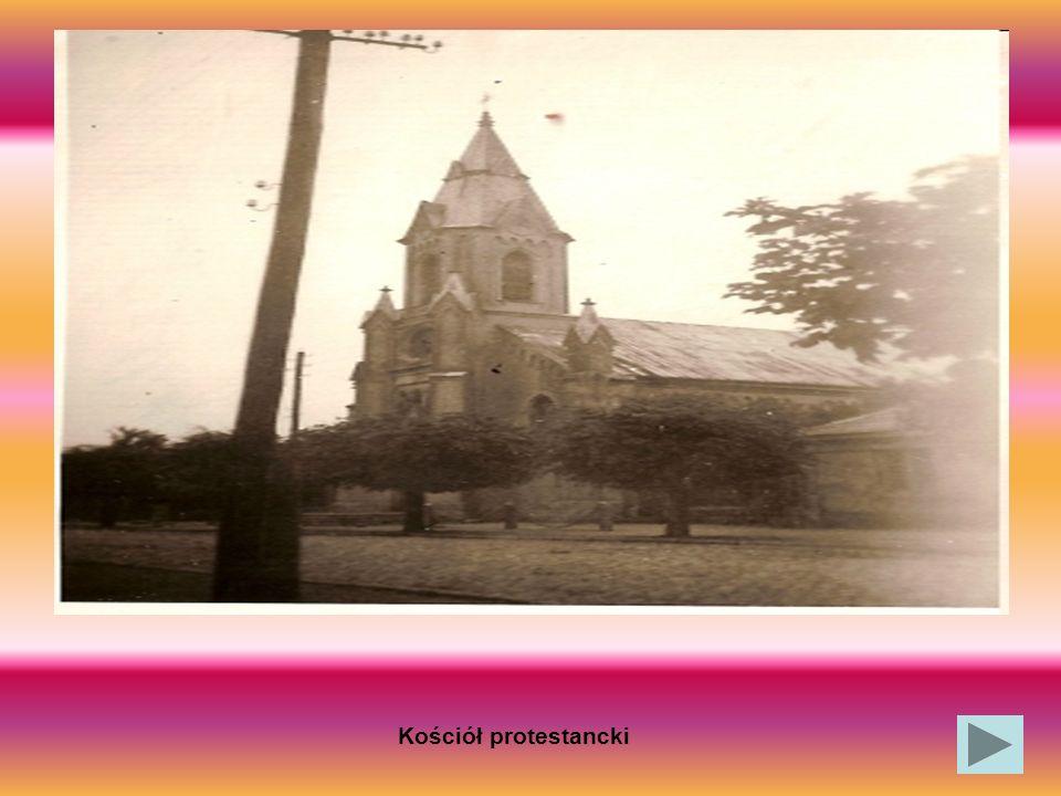 Kościół protestancki