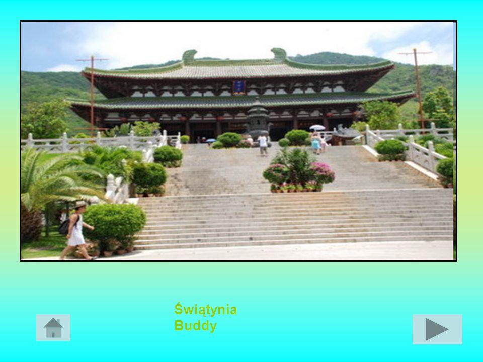 Świątynia Buddy