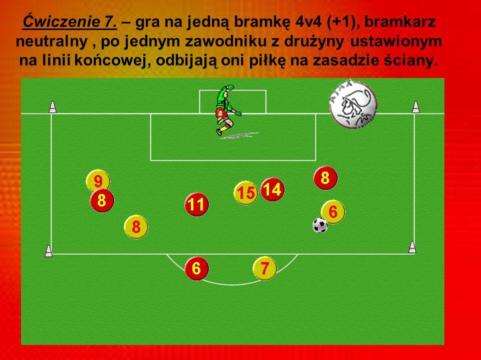 Ćwiczenie 6.