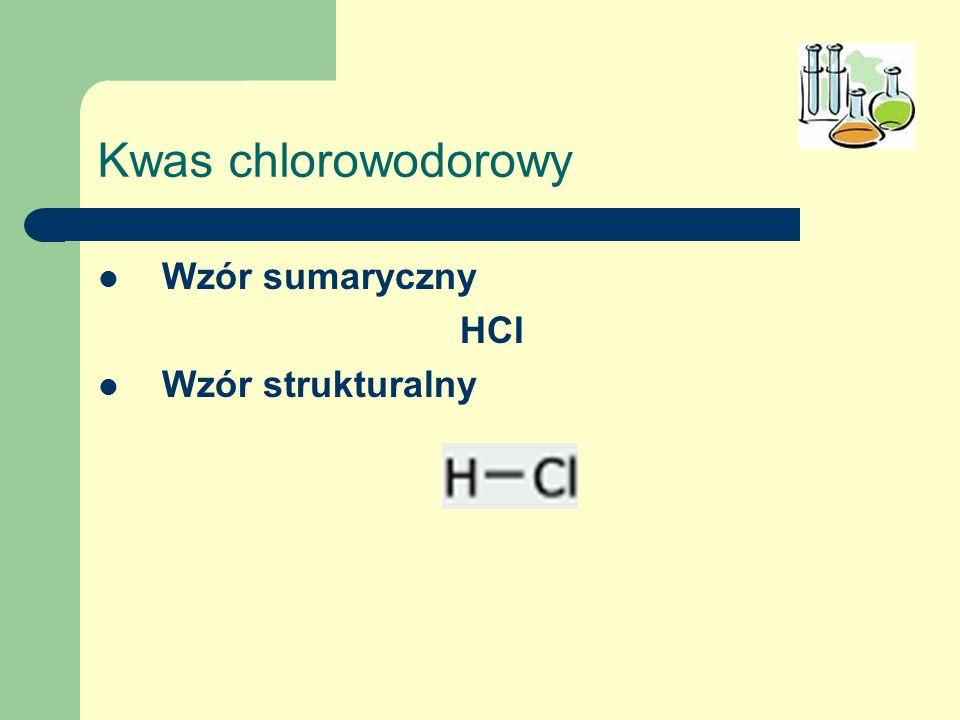 Kwas siarkowodorowy Wzór sumaryczny H2SH2S Wzór strukturalny