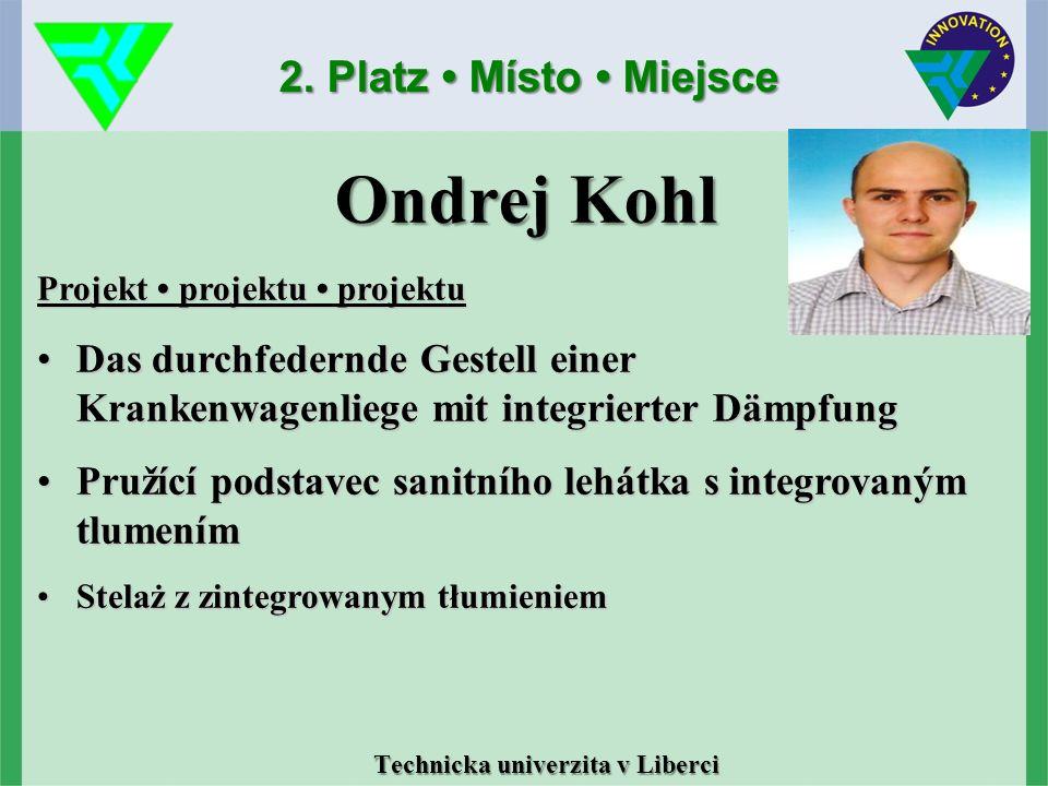 Ondrej Kohl 2.