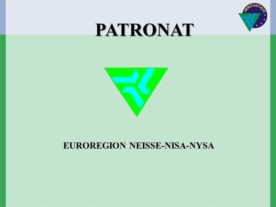EUROREGION NEISSE-NISA-NYSA PATRONAT