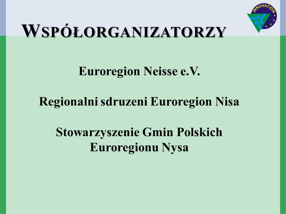 P ARTNERZY P ARTNERZY Starostwo Powiatowe w Bolesławcu Zakłady Ceramiczne BOLESŁAWIEC Sp.