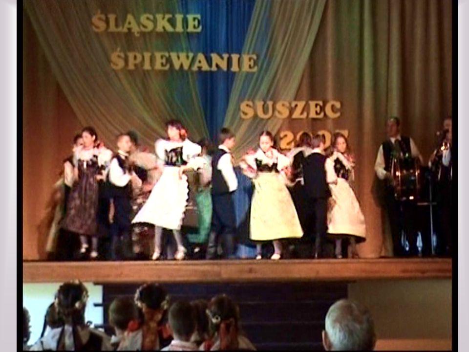 W 1994 roku zespół nagrał płytę kompaktową wspólnie z zespołami Bojszowanie, Swojanie i Ziemia Pszczyńska.