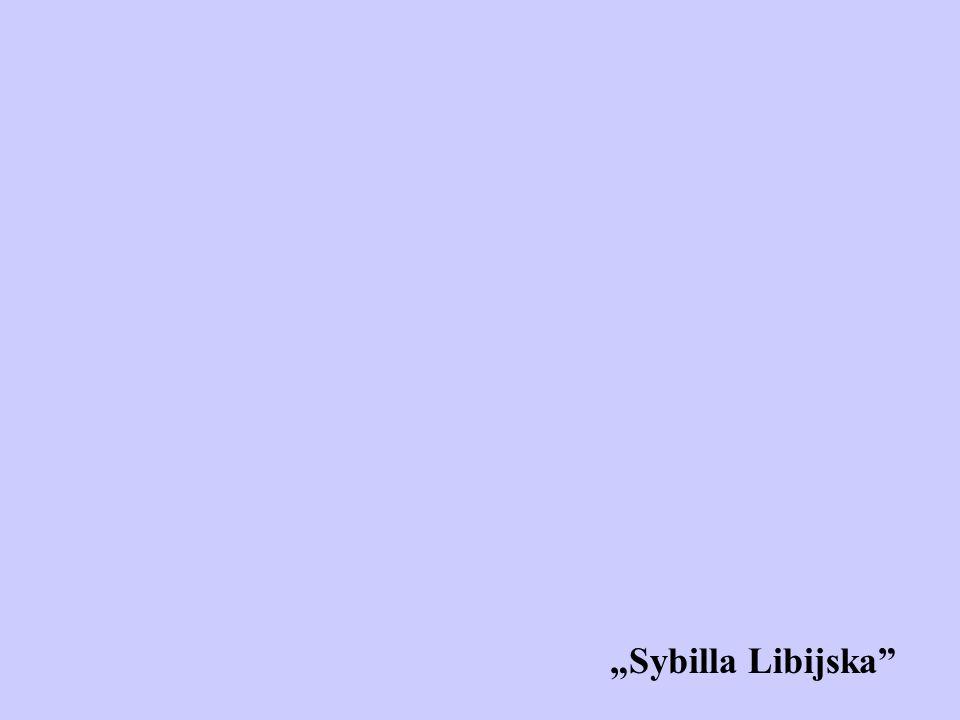 Sybilla Libijska