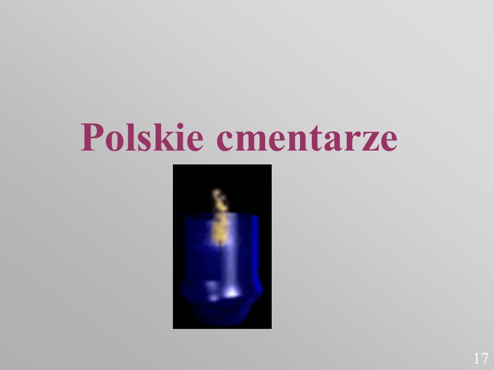 Polskie cmentarze 17