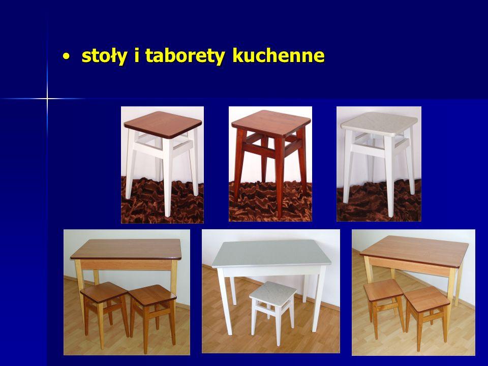 stoły i taborety kuchenne stoły i taborety kuchenne