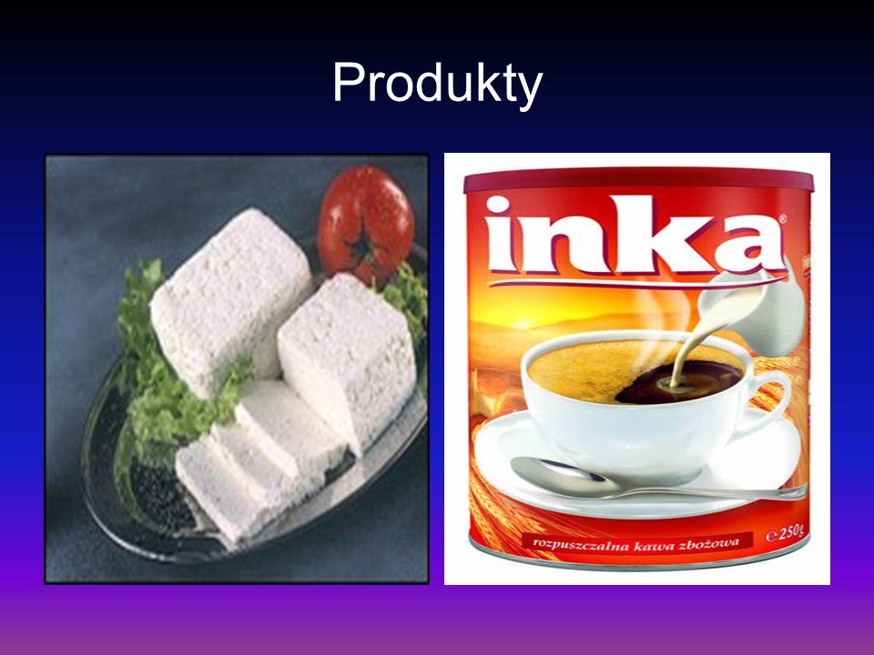 Produkty