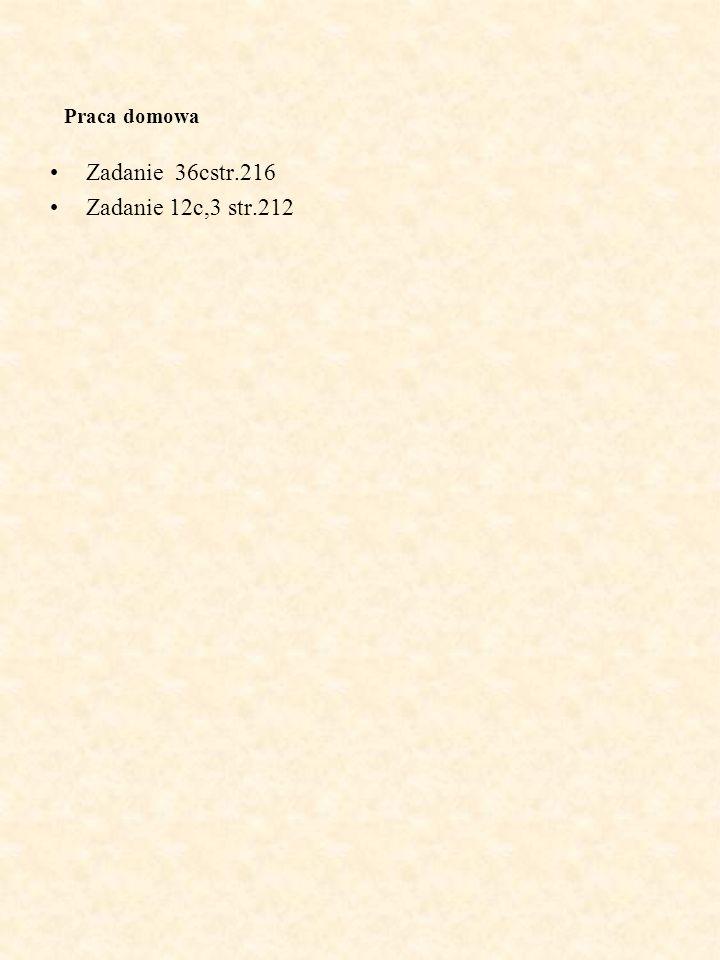 Rozwiązania zadań Zad.1 podręcznik zad 3str.211 A(300,2) i D(280,-420) i B(-22,440) i E( 0,77 ) i C(350,0) i F(-38,-45) i Zad.2 Dane są punkty A(2;3),