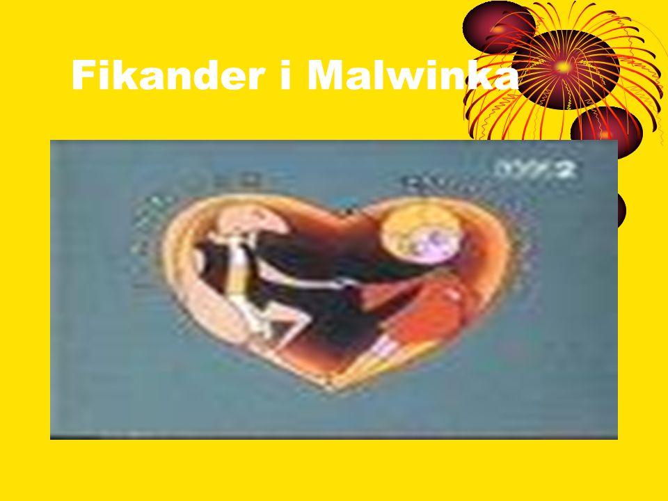 Fikander i Malwinka