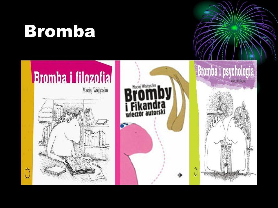 Bromba Bromba