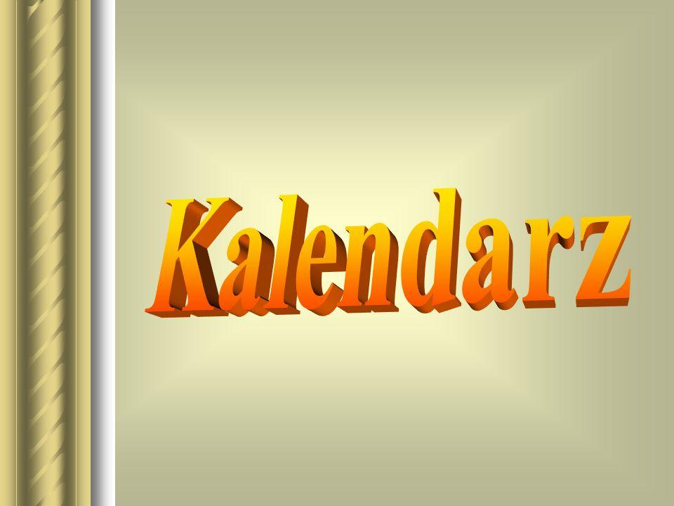Kalendarz juliański - kalendarz słoneczny opracowany na życzenie Juliusza Cezara przez astronoma egipskiego Sozygenesa i wprowadzony w życie w roku 45 p.n.e.