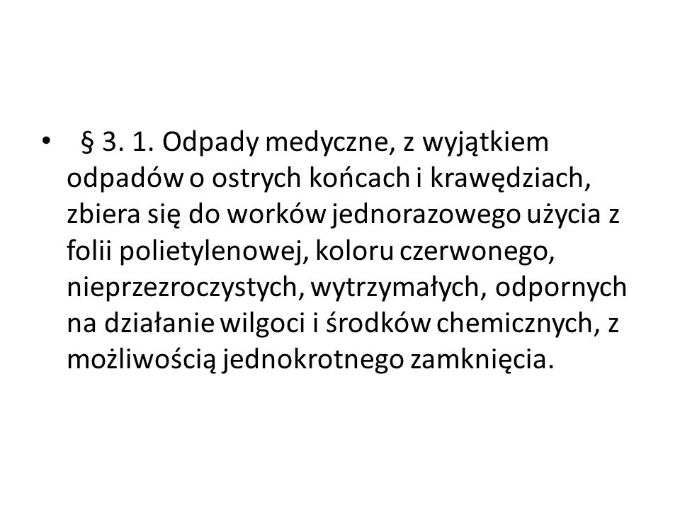 § 3.1.