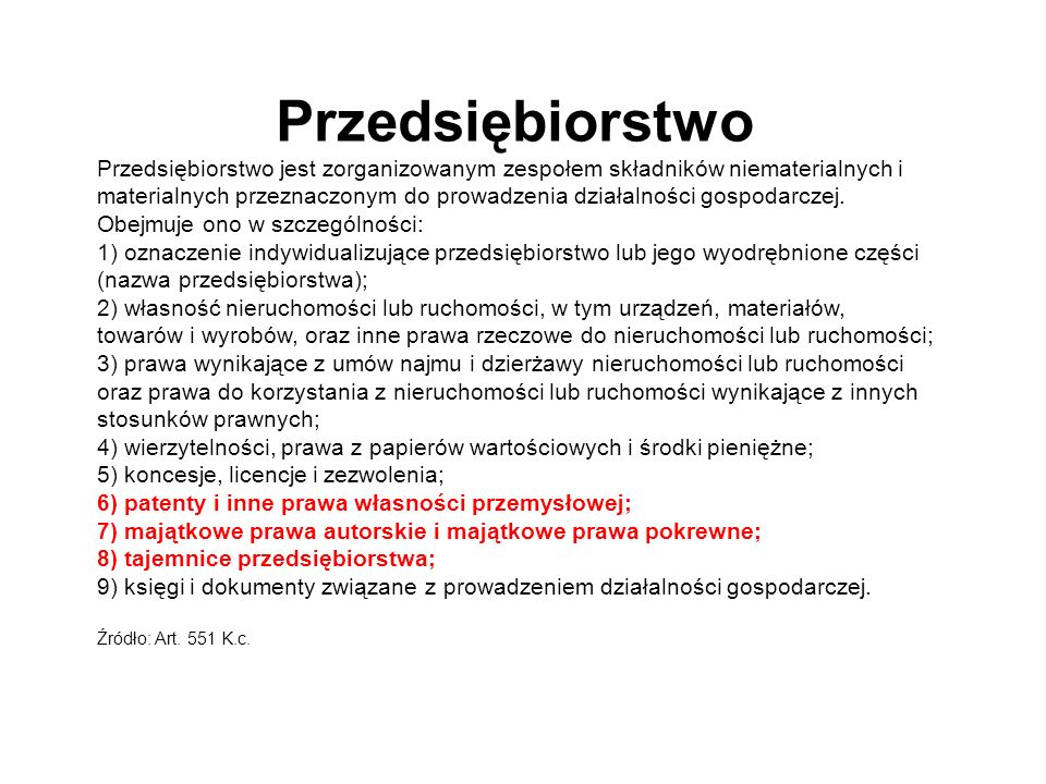 Prawa wyłączne w mocy w Polsce () (w tys.) patenty 13, 8tys.14,6 (w tym12 europ.) prawa ochronne na wzory użytkowe 2, 5tys.