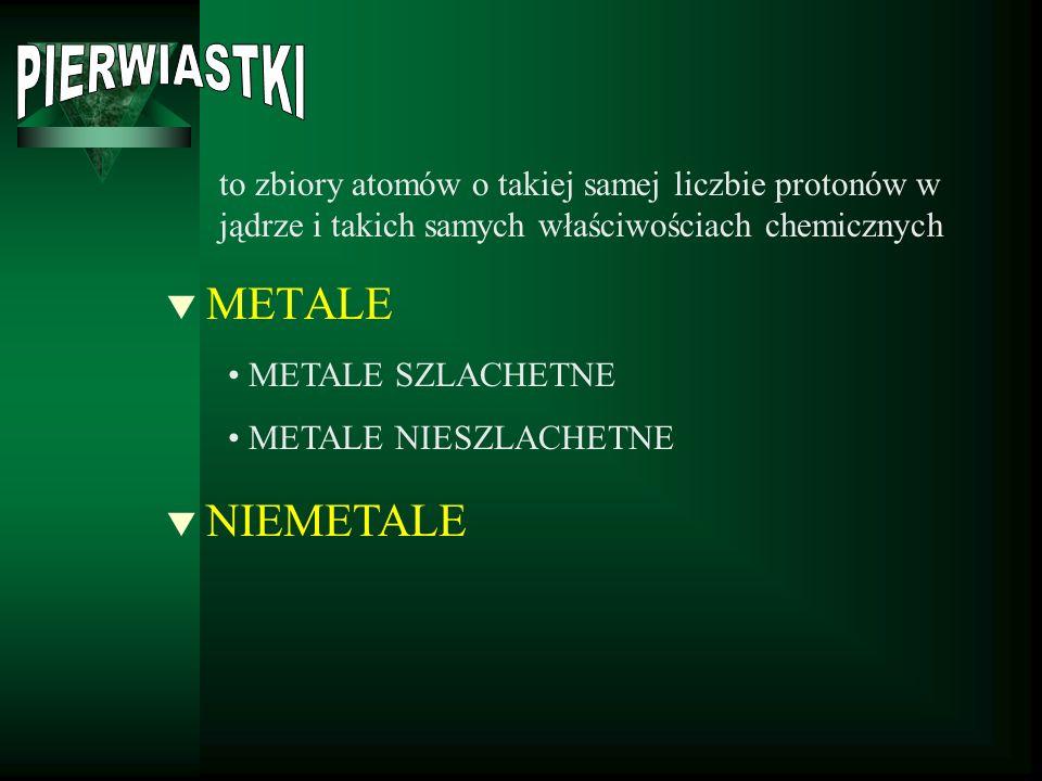 t Substancja chemiczna to postać (rodzaj) materii o charakterystycznych właściwościach fizycznych i chemicznych, które pozwalają ją rozpoznać. Rozróżn