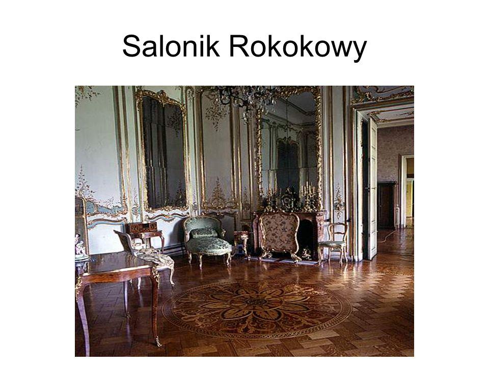 Salonik Rokokowy