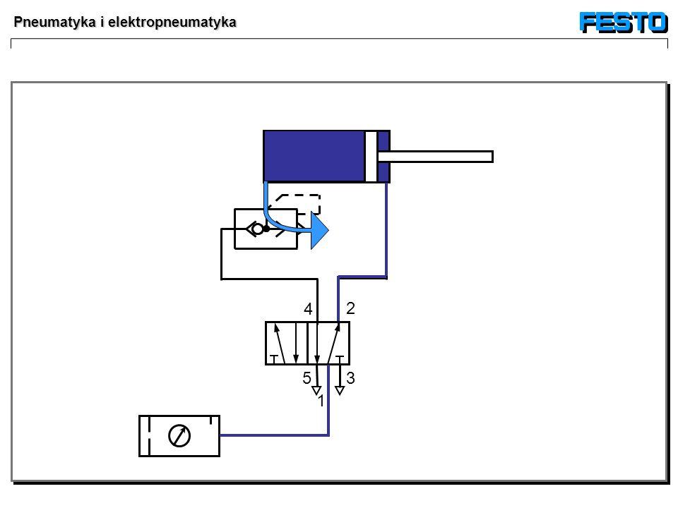 Pneumatyka i elektropneumatyka 35 4 2 1