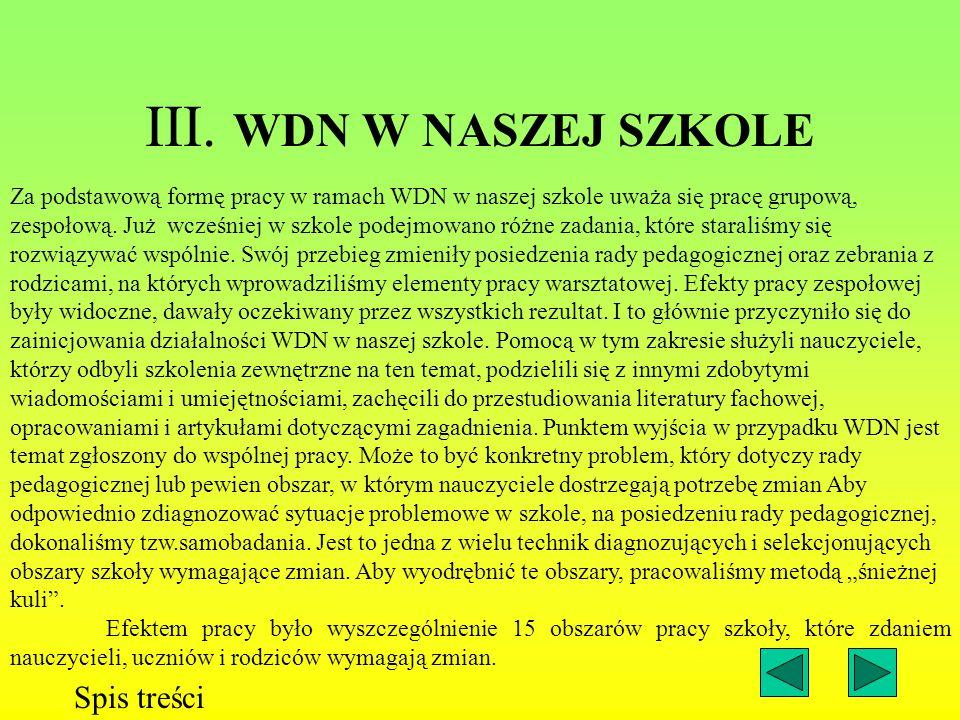 Wykaz nauczycieli Imię i nazwisko Staż pracy Kwalifikacje zawodowe Maria Pawliszyn31Mgr nauczaniae początkowe Barbara Cebeńko14Mgr nauczania poczatkow