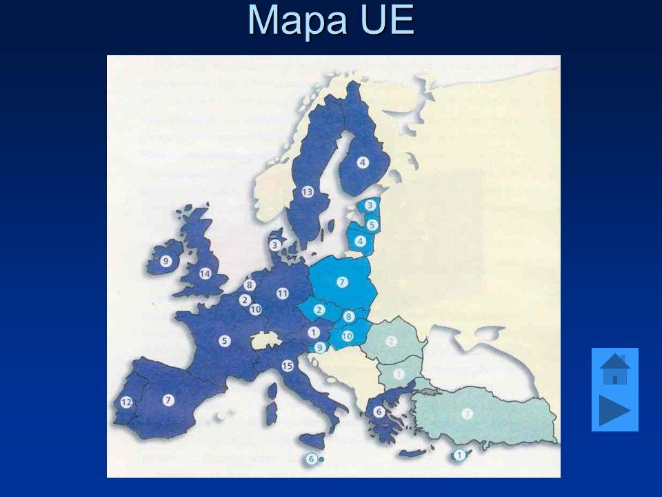 Państwa członkowskie: Państwa członkowskie:Austria, Belgia, Cypr, Czechy, Dania, Estonia, Finlandia, Francja, Grecja, Hiszpania, Holandia, Irlandia, Litwa, Luksemburg, Łotwa, Malta, Niemcy, Polska, Portugalia, Słowacja, Słowenia, Szwecja, Węgry, Wielka Brytania, WłochyPaństwa gotowe do członkostwa w 2007 roku:Bułgaria, RumuniaPaństwa nie gotowe do negocjacji:TurcjaAustriaBelgiaCypr CzechyDaniaEstoniaFinlandiaFrancja GrecjaHiszpaniaHolandiaIrlandiaLitwa LuksemburgŁotwaMaltaNiemcyPolska PortugaliaSłowacjaSłoweniaSzwecja WęgryWielka BrytaniaWłochyBułgaria RumuniaTurcja