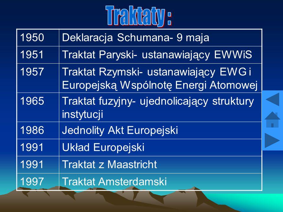 - Co mają wspólnego fundusze z Unii Europejskiej i kosmici.