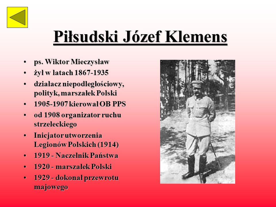 Polscy Prezydenci Naczelnik Państwa Naczelnik Państwa Prezydenci II RP Prezydenci II RP Prezydenci RP na uchodźstwie Prezydenci RP na uchodźstwie Prez