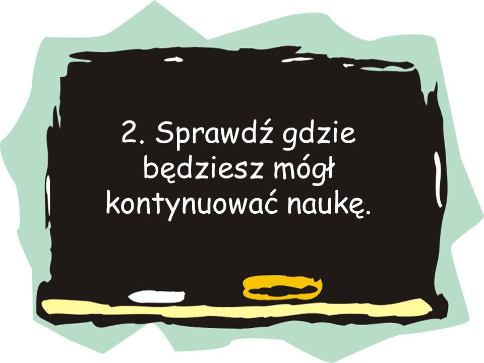 Po NKJO możesz kontynuować naukę między innymi: na Filologii Romańskiej UŚ w Międzynarodowej Szkole Nauk Politycznych UŚ w Śląskiej Międzynarodowej Szkole Handlowej w Katowicach