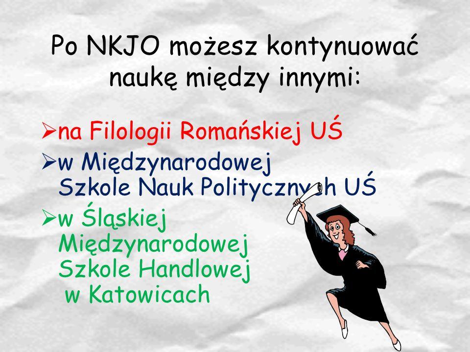 ...w Krakowie: na podyplomowych studiach dla tłumaczy tekstów specjalistycznych w Studium przekładu literackiego w Wyższej Szkole Pedagogicznej