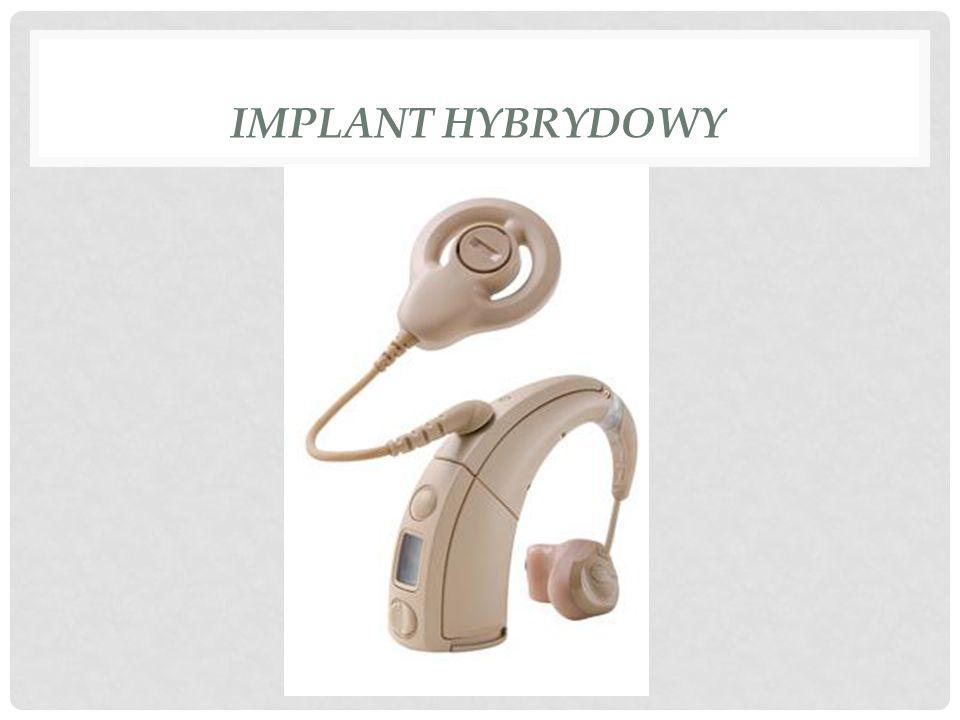 IMPLANT HYBRYDOWY