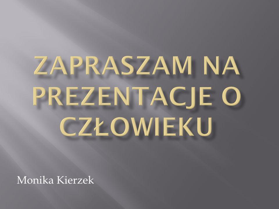 Monika Kierzek