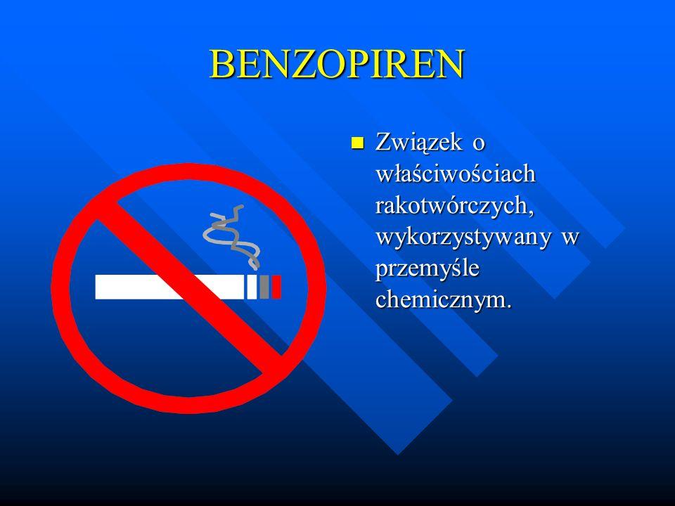 ARSEN Stosowany także jako popularna trutka na szczury i inne gryzonie.