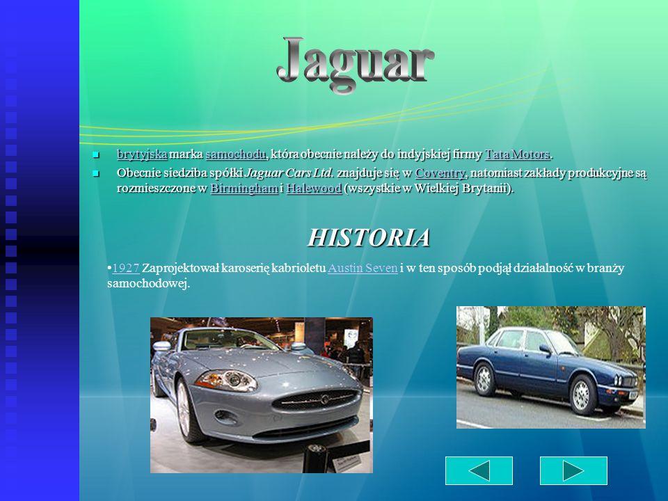 -marka luksusowych samochodów osobowych, należąca do japońskiego koncernu Toyota Motor Corporation.Toyota Motor Corporation Historia Pierwszy Lexus pojawił się w 1989 roku.