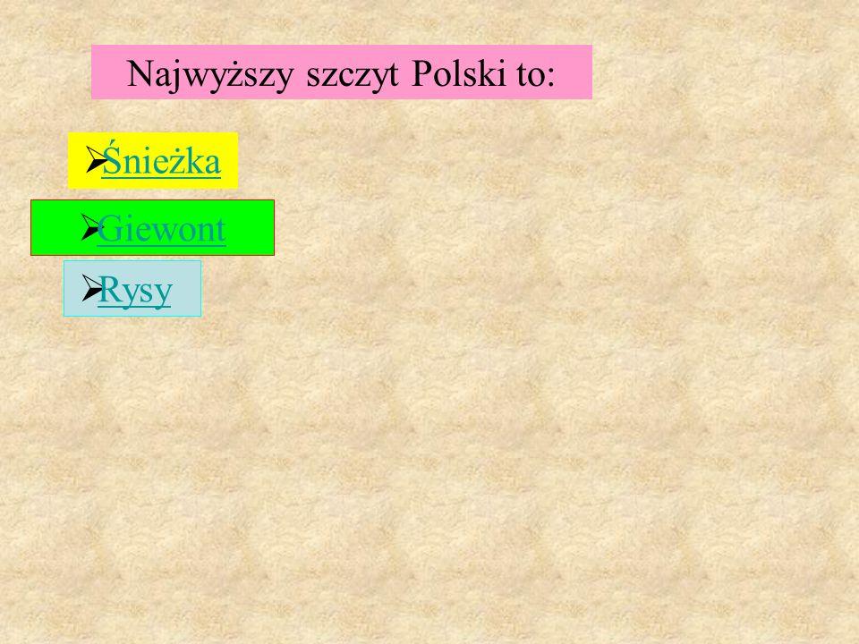 Niestety wybrałeś złą odpowiedź. Skrót nazwy banku centralnego Polski to NBP Nie poddawaj się Kliknij aby kontynuować test