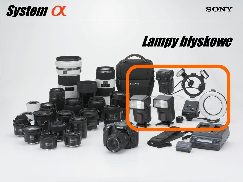 System Lampy błyskowe