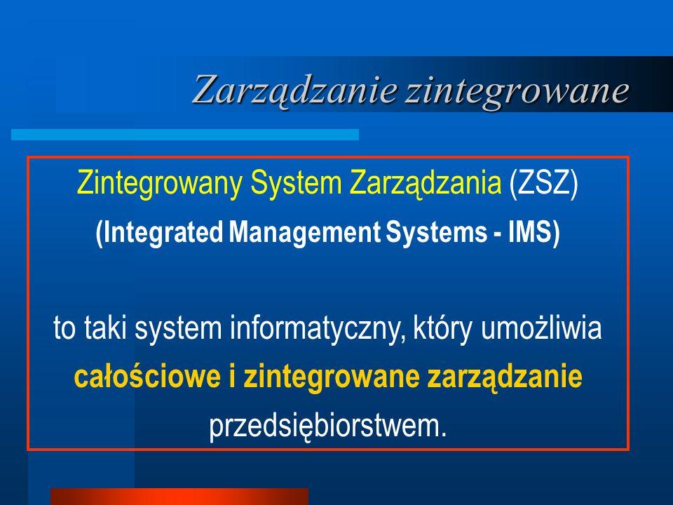 2. System informacyjny a informatyczny?