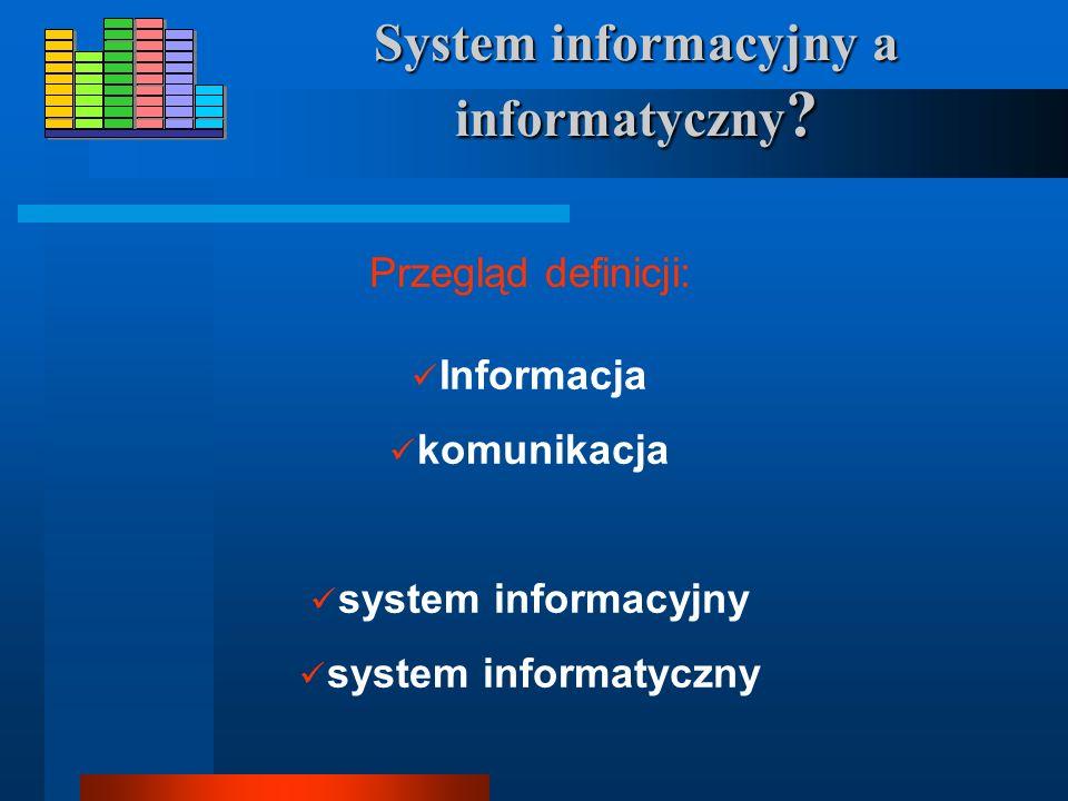 Zintegrowany System Zarządzania (ZSZ) (Integrated Management Systems - IMS) to taki system informatyczny, który umożliwia całościowe i zintegrowane za