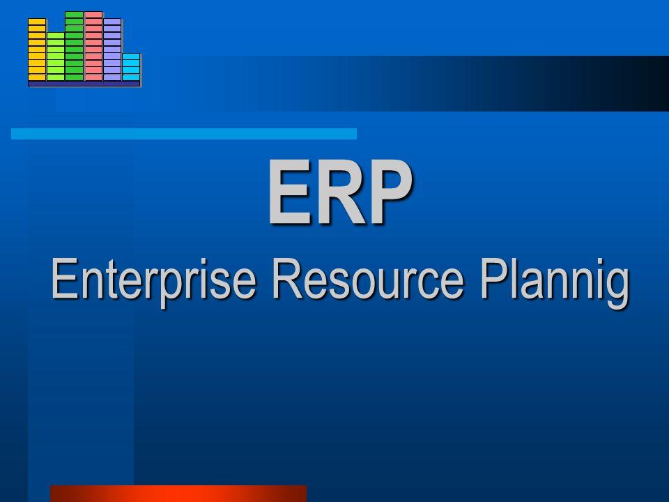 Zasada działania systemu MRP II MPS Harmonogramowanie produkcji MRP II BOM Zarządzanie magazynami Kontrola zakupów SFC Kontrola produkcji CRP Planowan